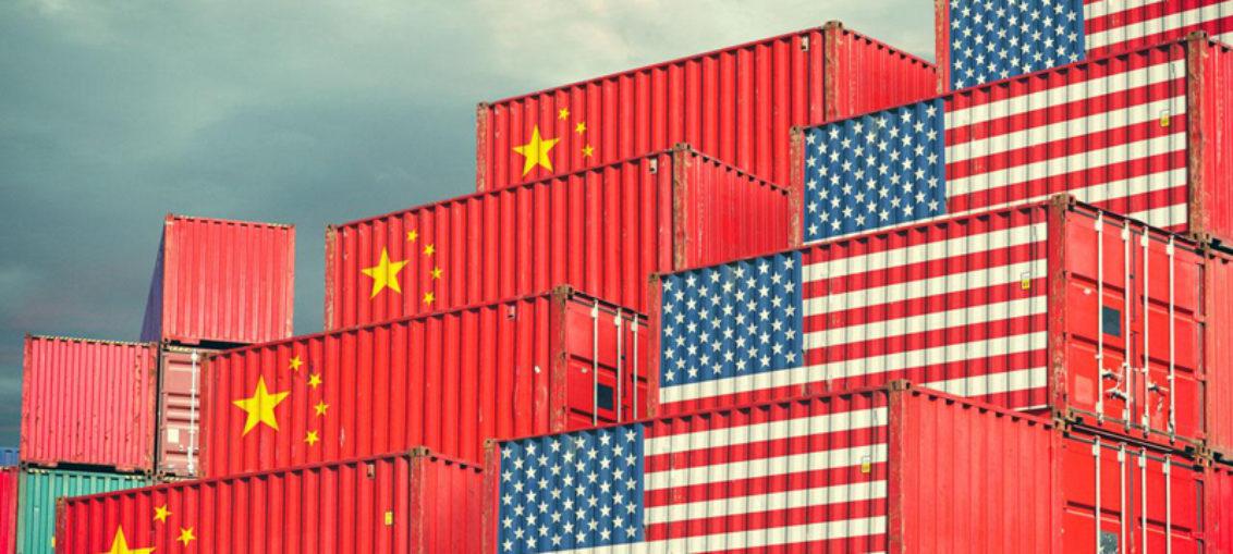 EE.UU. y China concluyen diálogo sin avances