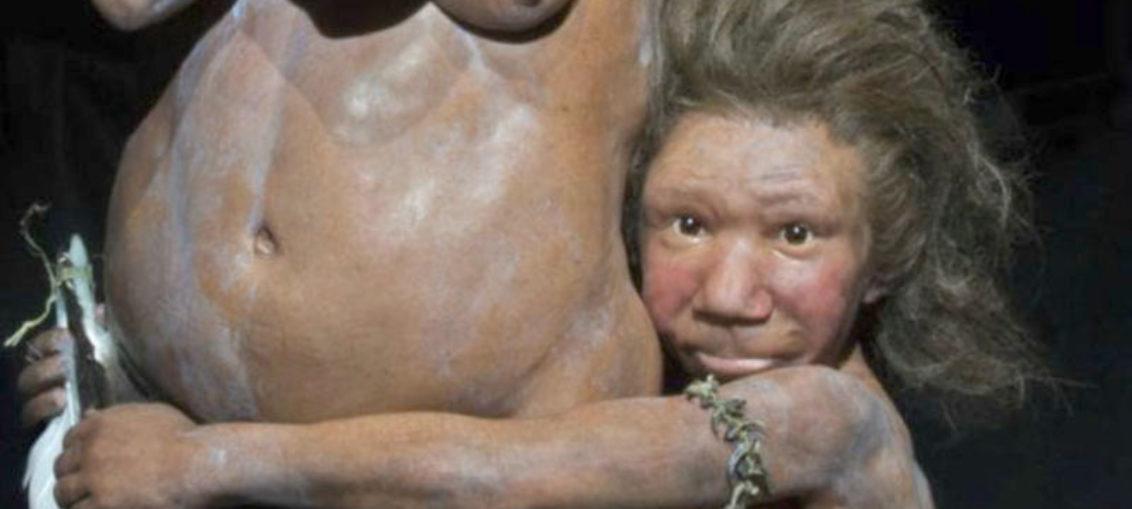 Hallan restos de hija de neandertal y denisovano