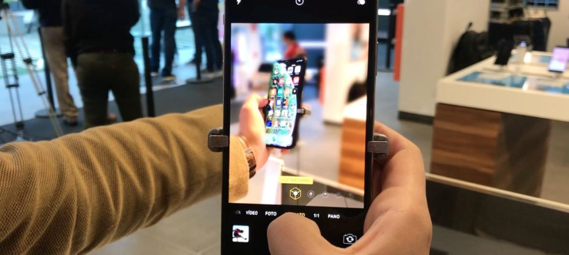 Nuevos iPhone con componentes de Intel, Micron y Toshiba
