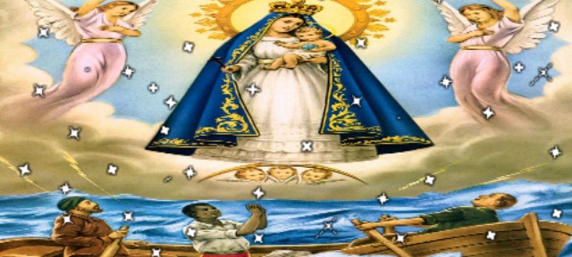 Virgen de la Caridad del Cobre en la identidad cubana