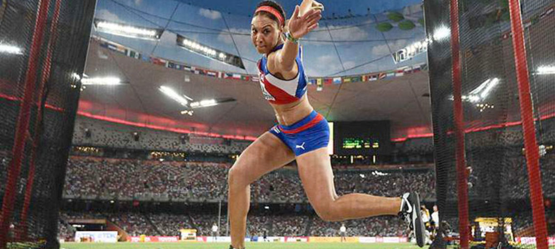 Aporte cubano a triunfo de América en Copa Continental
