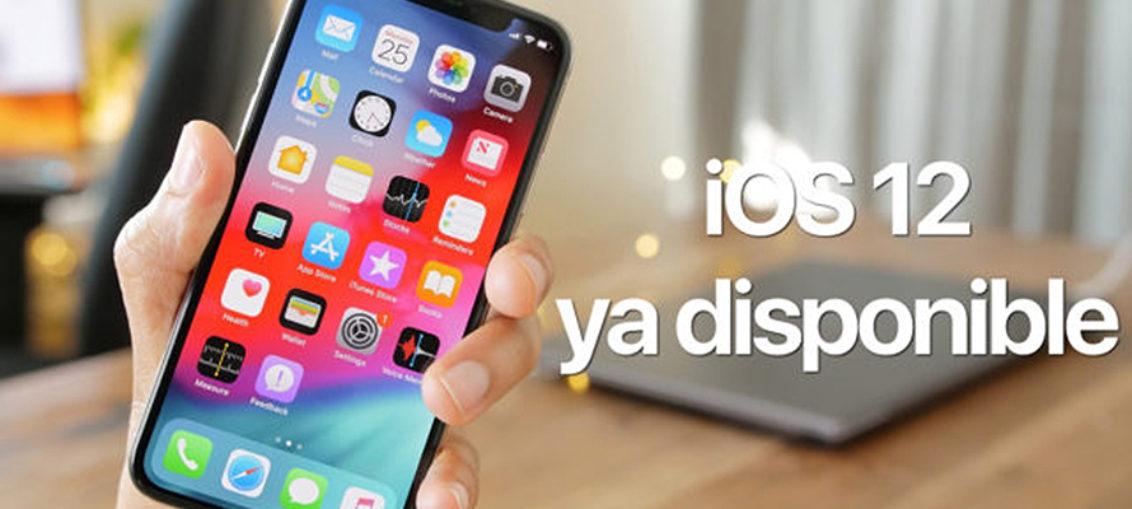iPhone te avisa cuánto tiempo pasas frente a tu móvil