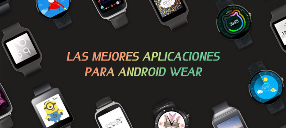 Llega a los usuarios nuevo diseño de Android Wear