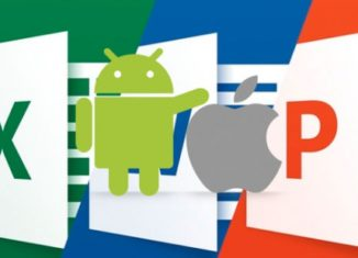 Mejoras en Microsoft Office, iOS y Android