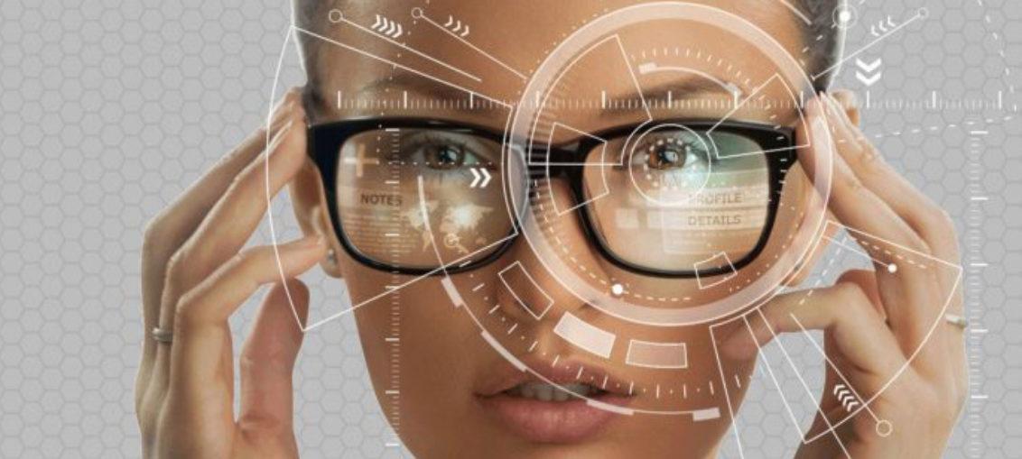 Lucyd Loud, última tecnología en lentes inteligentes