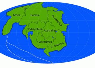 ¿Cómo lucirá la Tierra en 200 millones de años?