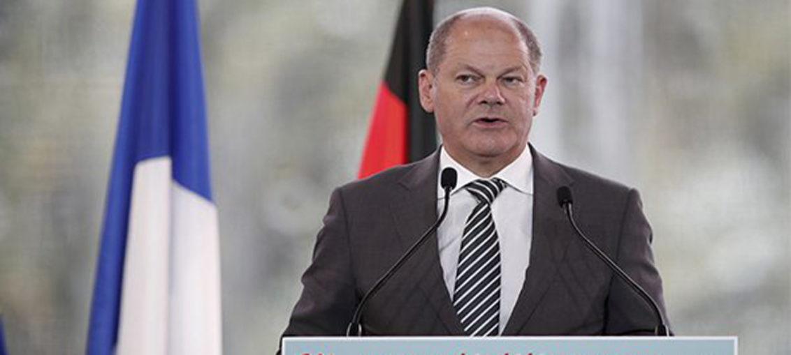 Alemania a Europa: no adoptar proteccionismo trumpista