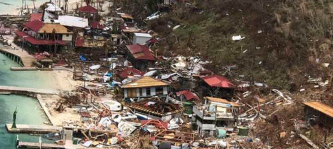Avizoran desastre en Puerto Rico si llega huracán