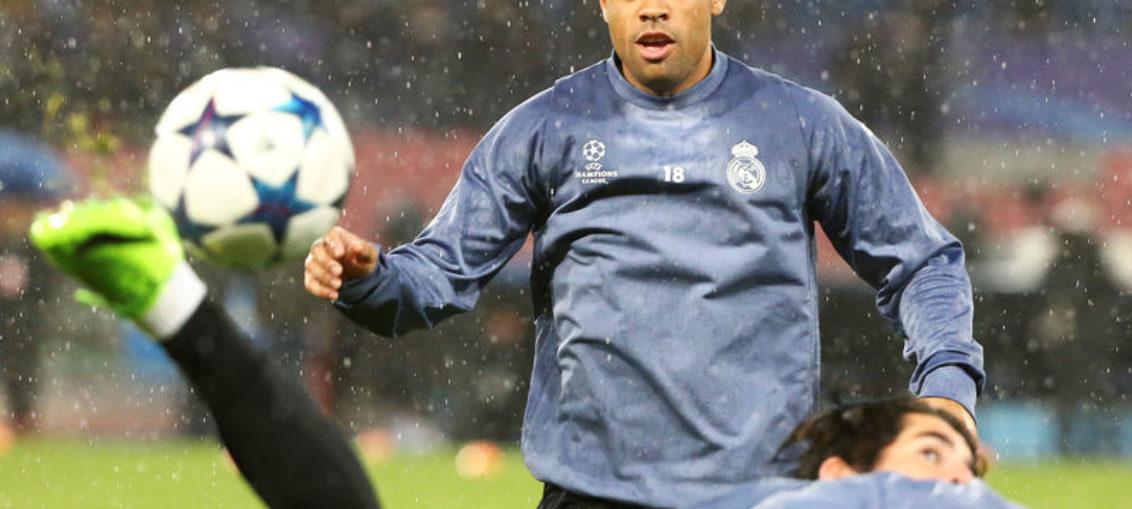 El Madrid recupera al delantero dominicano Mariano