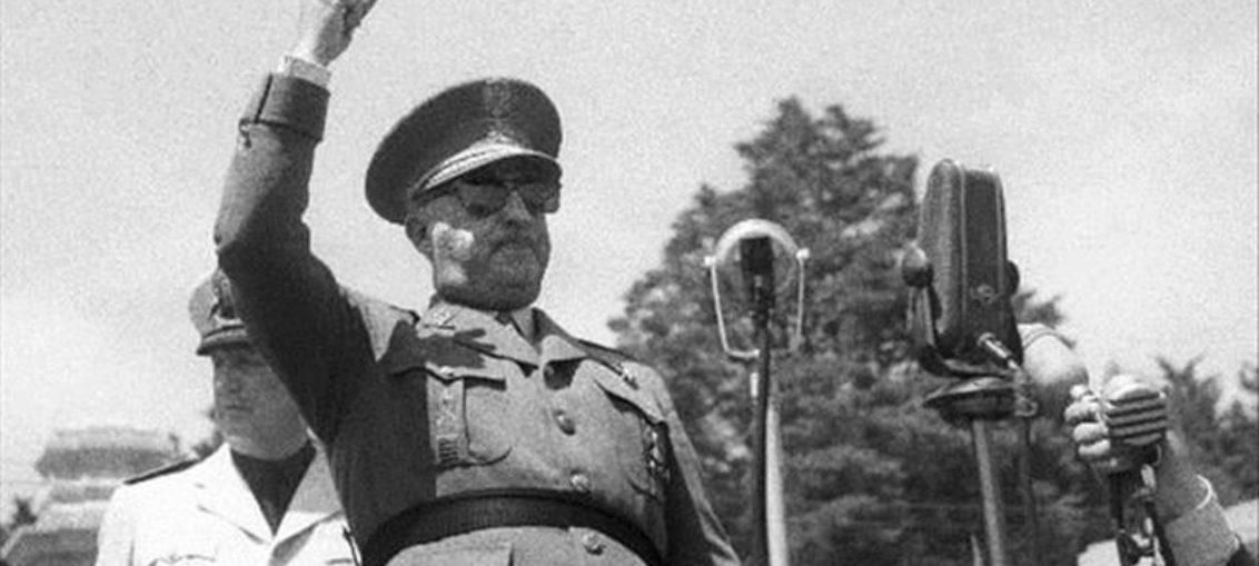 Gobierno Español exhumará restos del dictador Franco