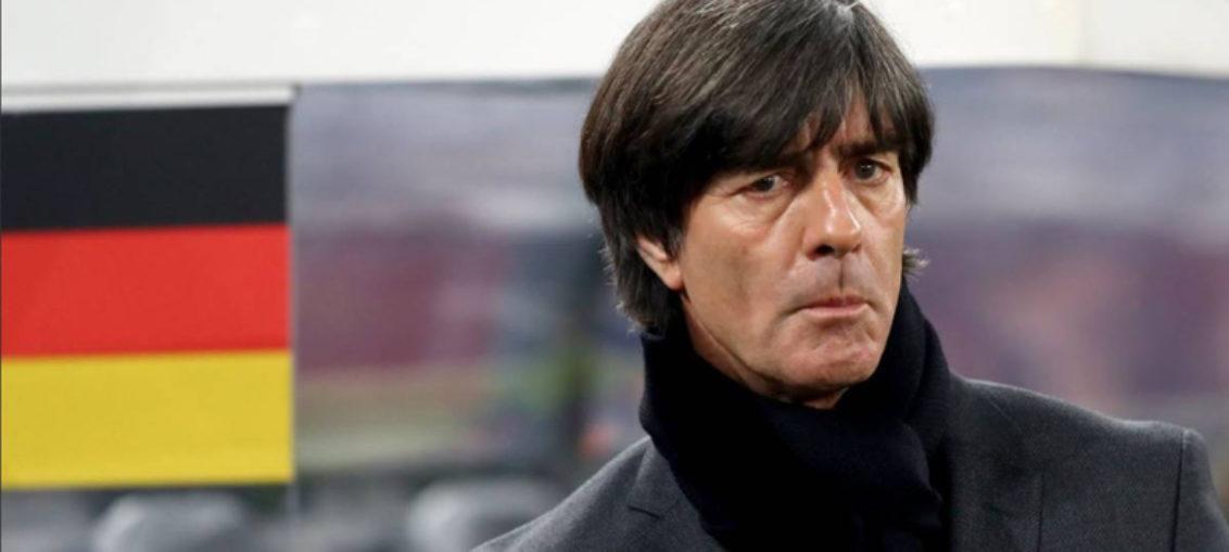Löw admite errores en derrota de Alemania en Mundial