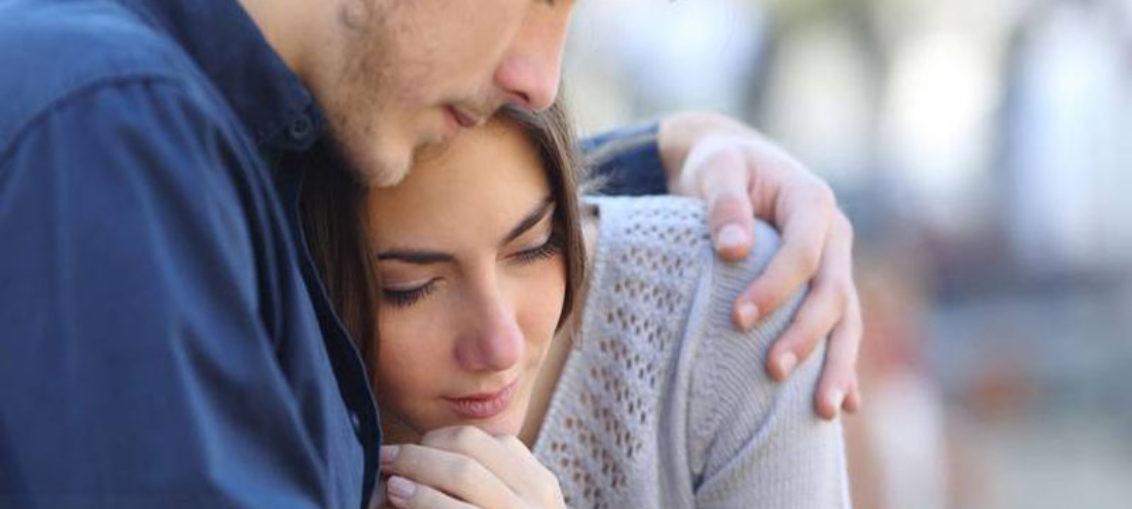 La depresión posparto afecta también a los hombres