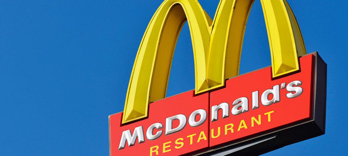 Más de 500 enfermos tras consumir ensaladas de McDonald's