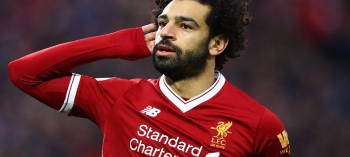 Salah reclama a federación de Egipto derechos de imagen