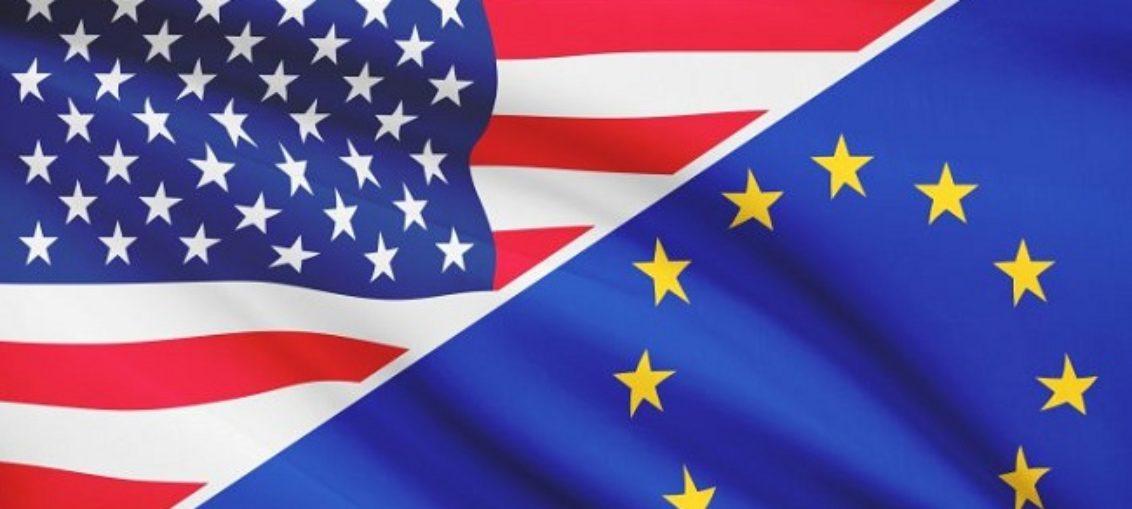 UE en desacuerdo con EE.UU. en materia comercial