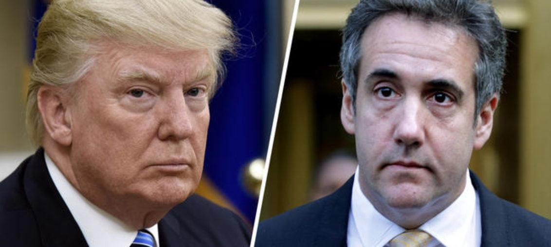 Van a prisión o esperan juicio exallegados de Trump