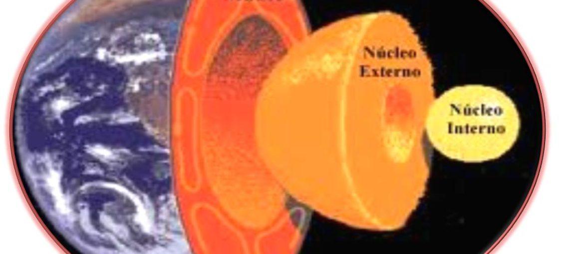 Investigan sobre composición del manto inferior de la Tierra