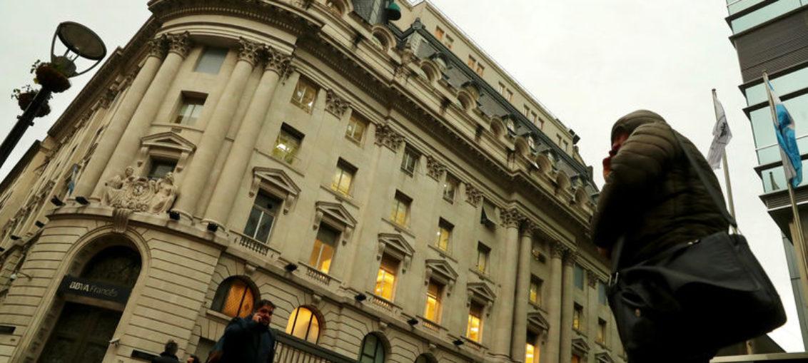Argentina sigue sin calmar a los mercados