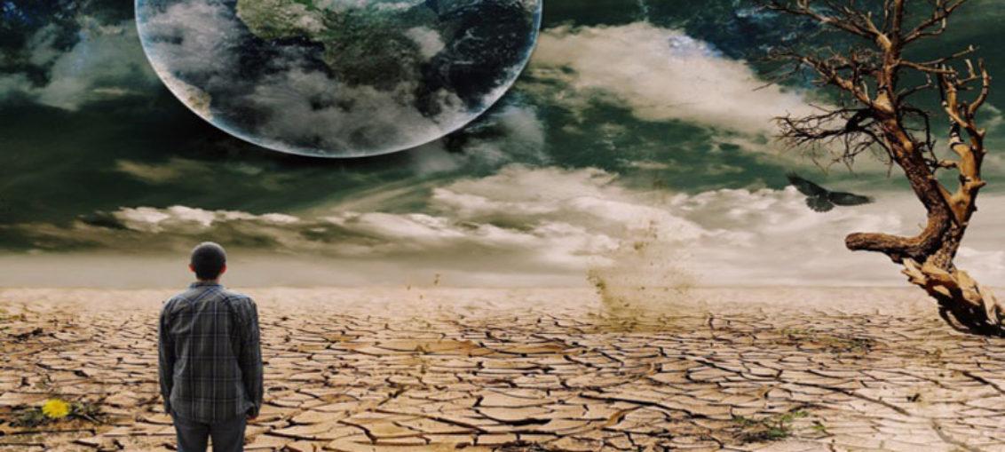 Calentamiento global transformará la Tierra