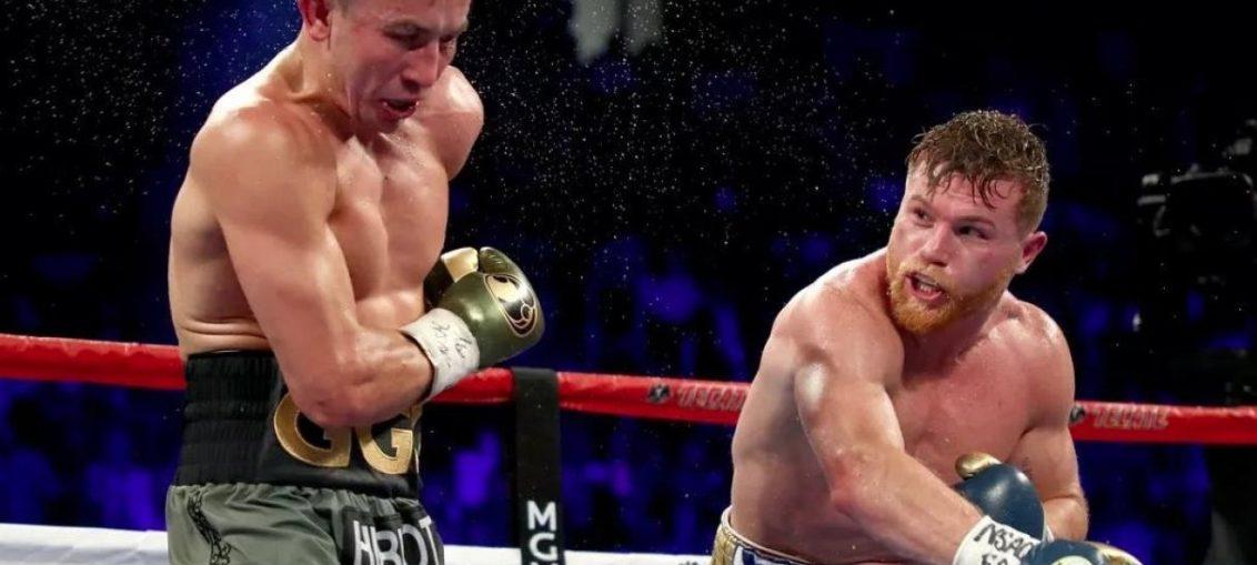 Canelo Álvarez derrotó a Gennady Golovkin