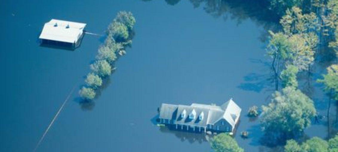 Carolina del Sur se alista para peligrosas inundaciones