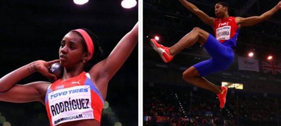 Cuba prevé amplia presencia de atletas en Lima 2019