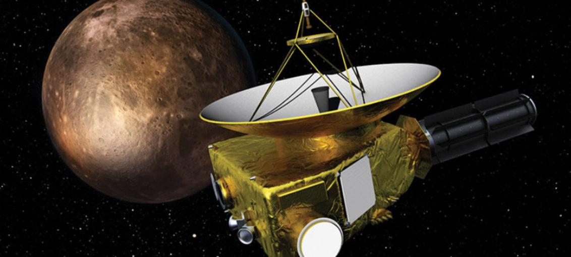 Detectan extraño objeto más allá de Plutón