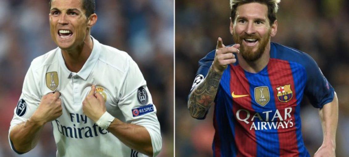 El Madrid es menos bueno sin Ronaldo, dice Messi