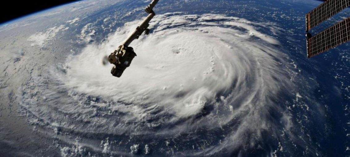 El huracán Florence se acerca a categoría 5