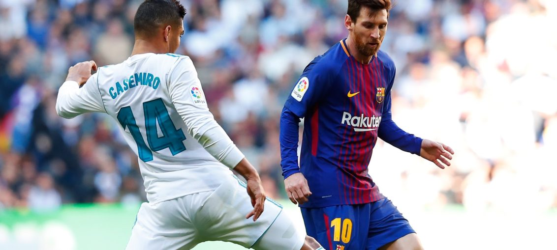 En Miami, primer partido extrafronteras de Liga Española
