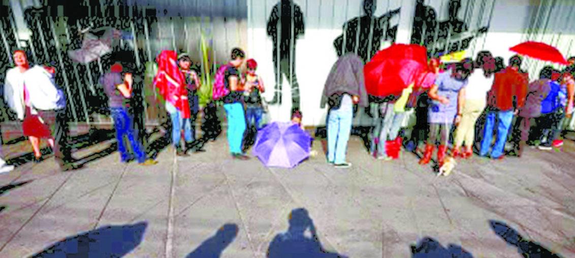 Falsos mariachis matan a 5 en Plaza Garibaldi, en México
