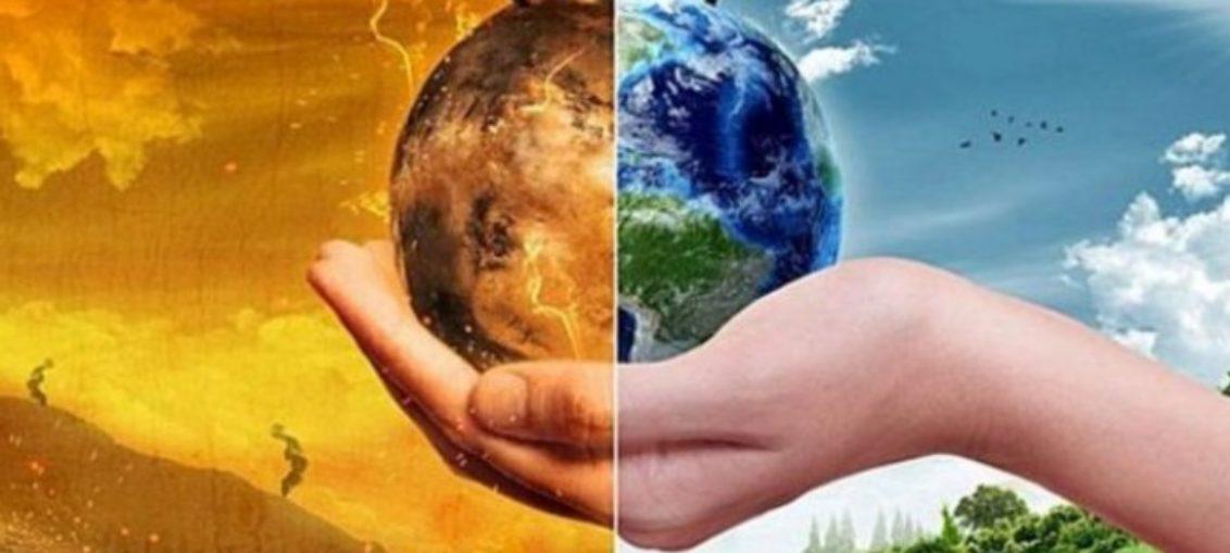 La Tierra, en riesgo de caer en invernadero irreversible