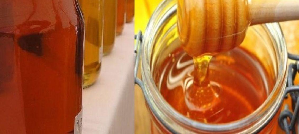 Lengua electrónica identifica miel adulterada