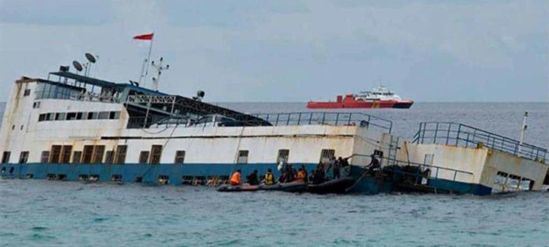 Más de 200 muertos por naufragio de ferry en Tanzania
