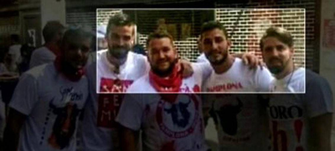 Miembros de La Manada procesados por abuso sexual