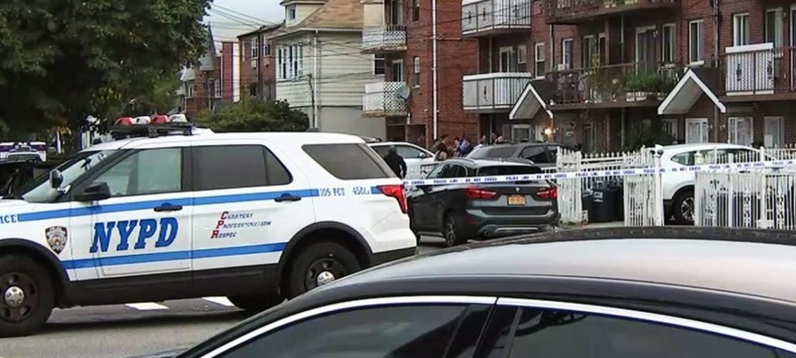 Mujer apuñala a 3 bebés y 2 adultos en guardería en N. York