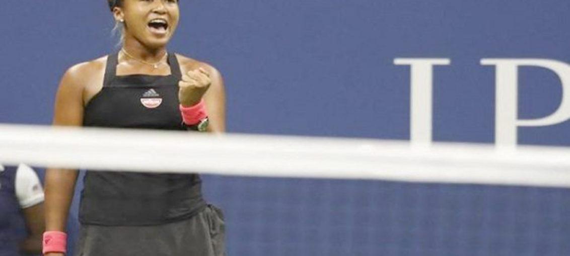 Naomi Osaka doblega a Serena Williams y gana Grand Slam