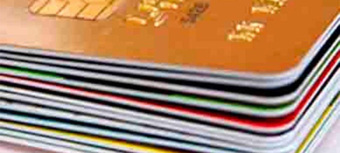 Nueve años de cárcel por falsificar tarjetas de crédito