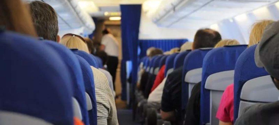 Nuevos casos de abusos sexuales en aviones