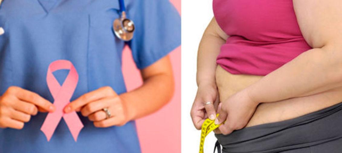 Obesidad será principal causa de cáncer en mujeres