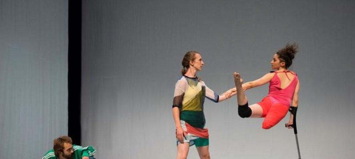 Peculiar experiencia de danza llega a Miami