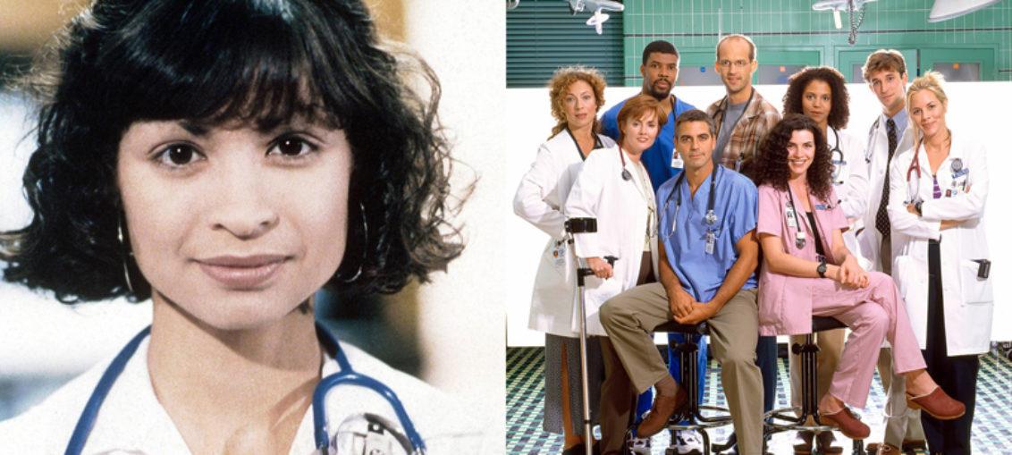 Policía mata a Vanessa Marquez, actriz de ER