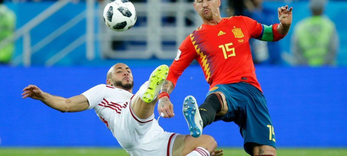 Ramos espera que España vuelva a enamorar al mundo