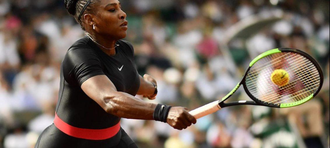 Reacción de Serena Williams en US Open divide al tenis