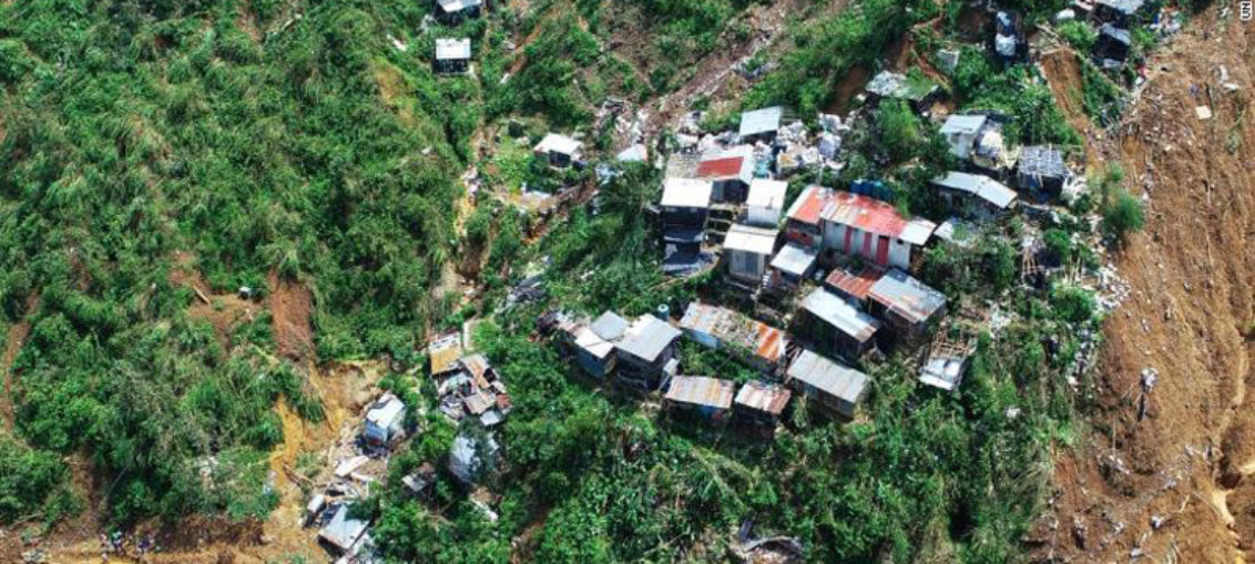 Tifón Manghkhut deja más de 100 filipinos muertos