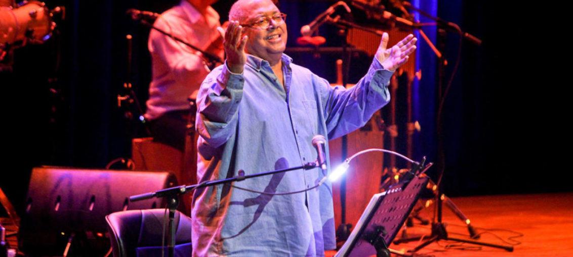 Trovador cubano Pablo Milanés cantará a La Habana