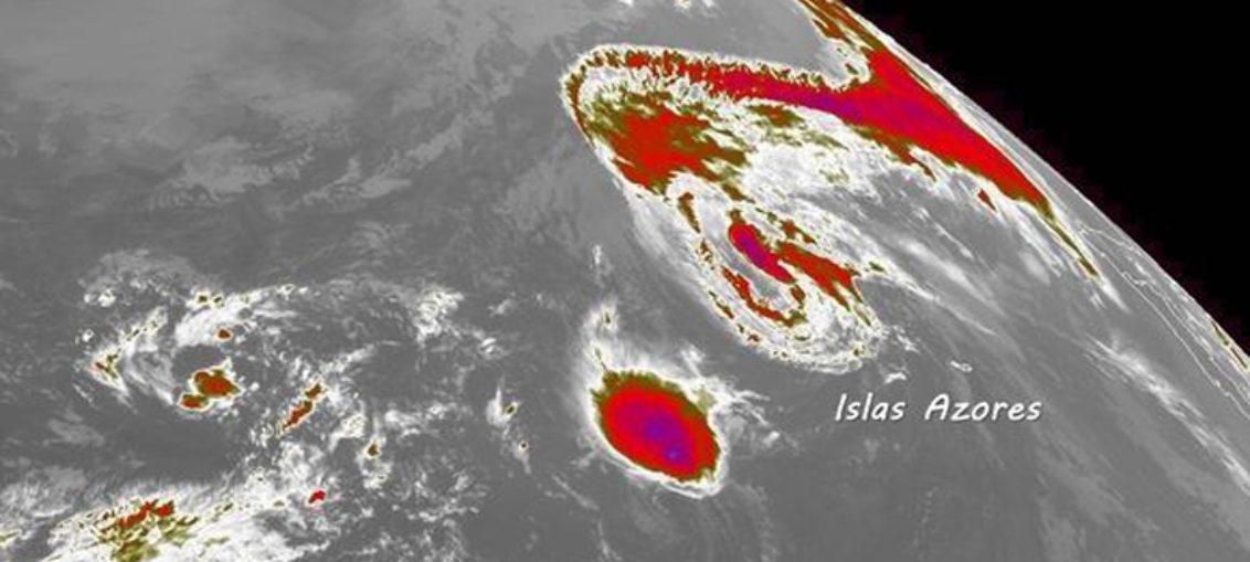 Un repaso a la actividad ciclónica en septiembre