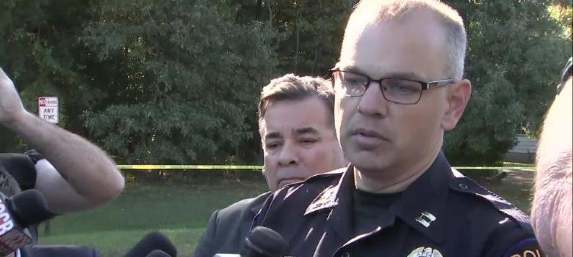 Alumno muere de bala en escuela de Carolina del Norte