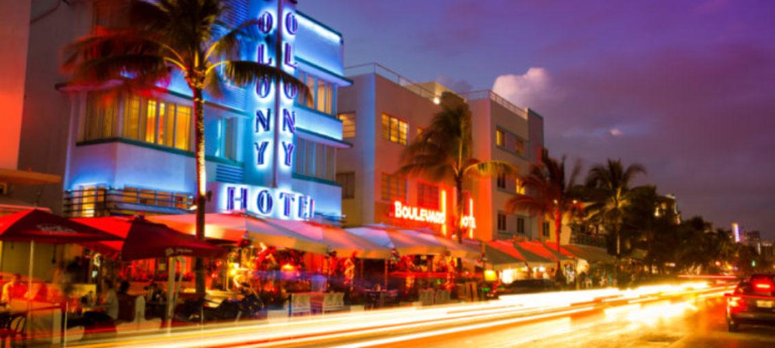 Aprueban en Miami Beach ordenanza contra ruidos molestos
