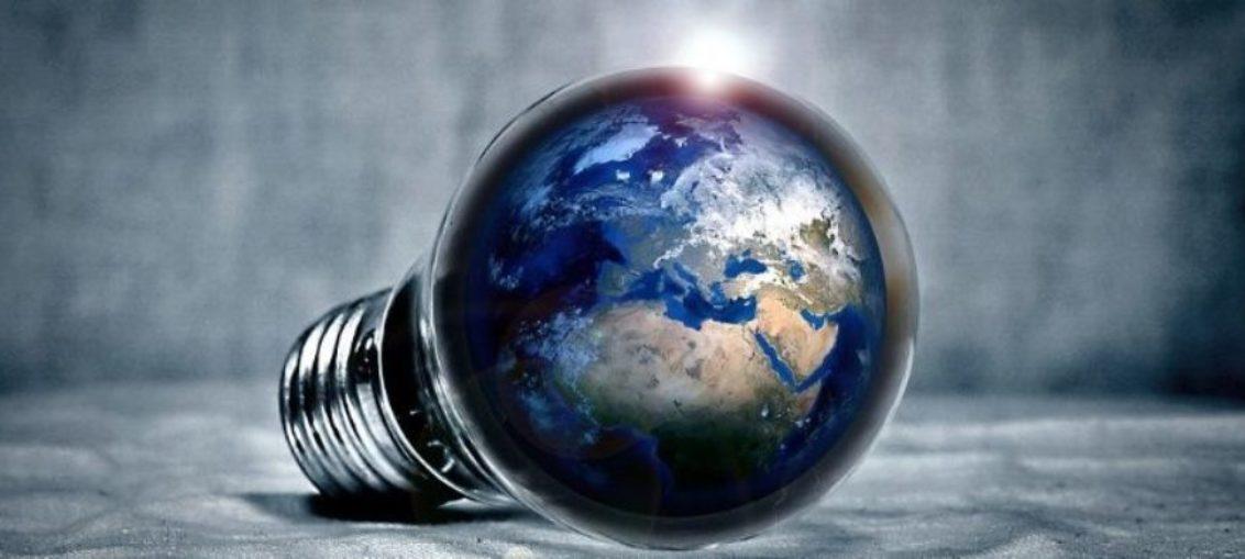 Despilfarro eléctrico mundial amenaza con apagar la noche